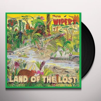 LAND OF THE LOST Vinyl Record