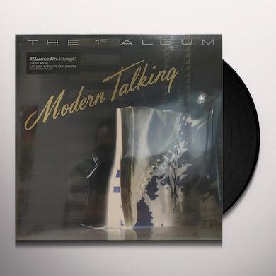 Modern Talking FIRST ALBUM Vinyl Record