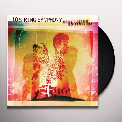GENERATION FRUSTRATION Vinyl Record