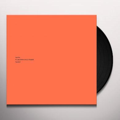 F.S. Blumm Tag Eins Tag Zwei Vinyl Record