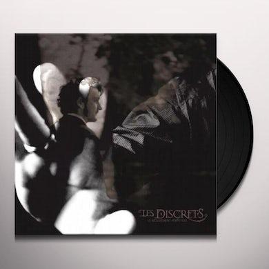 LES DISCRETS / ARCTIC PLATEAU Vinyl Record