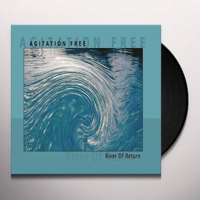 Agitation Free RIVER OF RETURN Vinyl Record