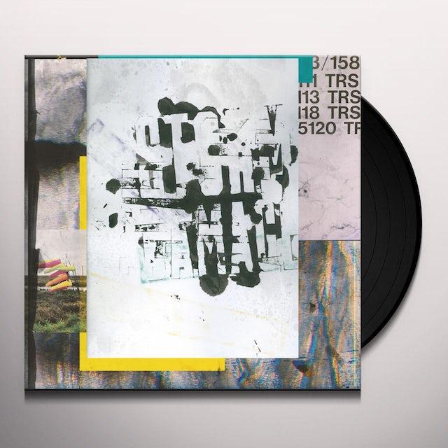 Ben Watt STORM DAMAGE Vinyl Record