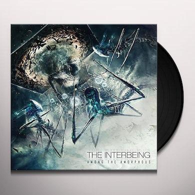 Interbeing AMONG THE AMORPHOS Vinyl Record