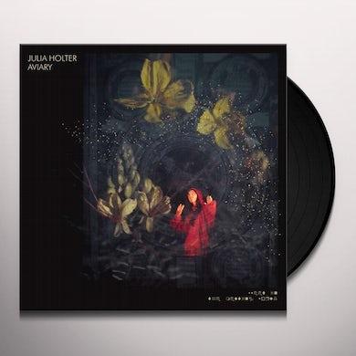 Aviary Vinyl Record