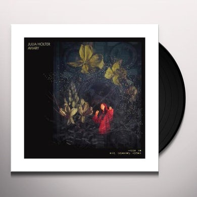 Julia Holter AVIARY Vinyl Record