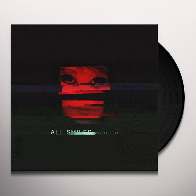 Sworn In ALL SMILES Vinyl Record