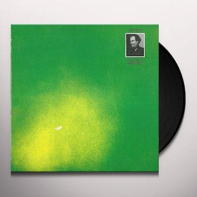 Pescado Rabioso ARTAUD Vinyl Record
