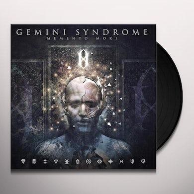 Gemini Syndrome MEMENTO MORI Vinyl Record