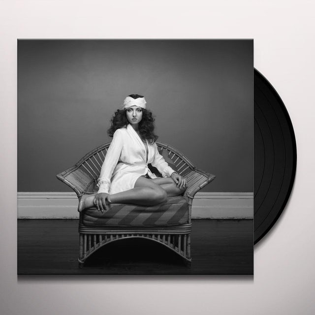Chelsea Wilson I HOPE YOU'LL BE VERY UNHAPPY WITHOUT ME Vinyl Record