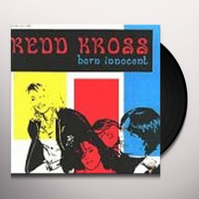 Redd Kross BORN INNOCENT Vinyl Record