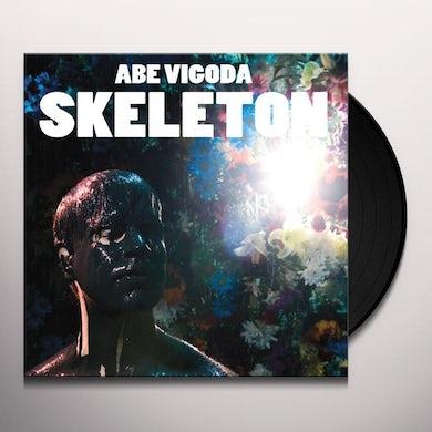 Abe Vigoda SKELETON Vinyl Record