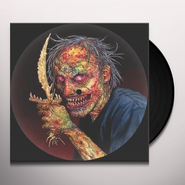 Cannibal Corpse KILL Vinyl Record