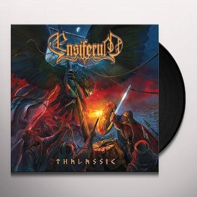 Ensiferum THALASSIC Vinyl Record