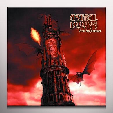 Evil Is Forever (Colored Vinyl) Vinyl Record