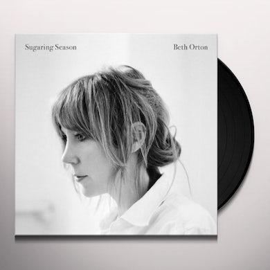 SUGARING SEASON Vinyl Record