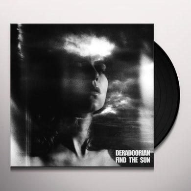 FIND THE SUN Vinyl Record