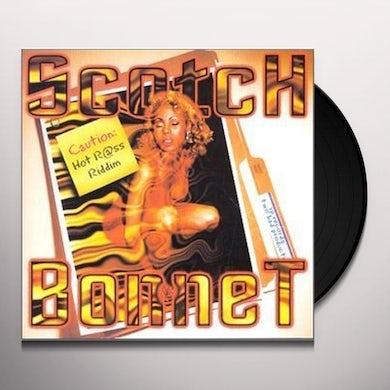 Scotch Bonnet / Various Vinyl Record