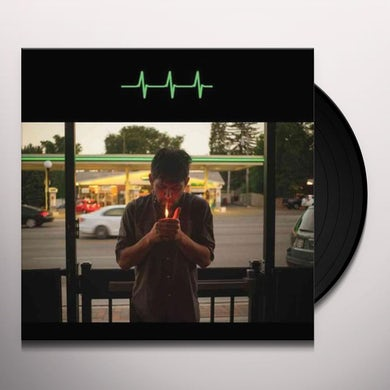 Conor Oberst TACHYCARDIA / AFTERTHOUGHT Vinyl Record