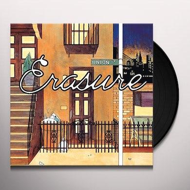 Erasure UNION STREET Vinyl Record
