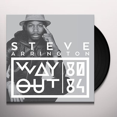 WAY OUT (80-84) Vinyl Record