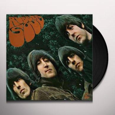 The Beatles Rubber Soul (LP) Vinyl Record