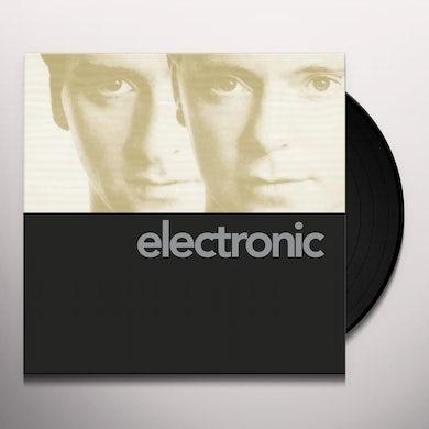 Electronic (2013 Remaster) Vinyl Record