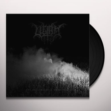 Ultha INEXTRICABLE WANDERING Vinyl Record