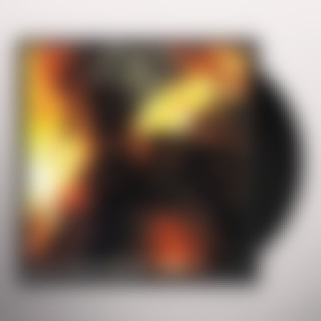 Pest REST IN MORBID DARKNESS Vinyl Record