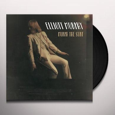 Elliott Murphy MURPH THE SURF Vinyl Record