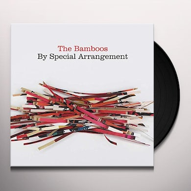 Bamboos BY SPECIAL ARRANGEMENT Vinyl Record
