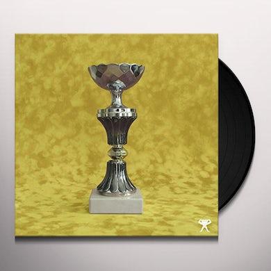 Tell FASTER THAN LIGHT Vinyl Record