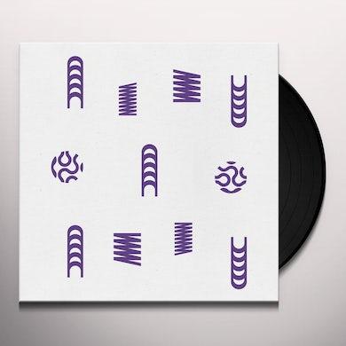 Cassegrain ARCS-03 Vinyl Record