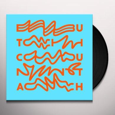 Butch COUNTACH (KOLSCH REMIX) Vinyl Record