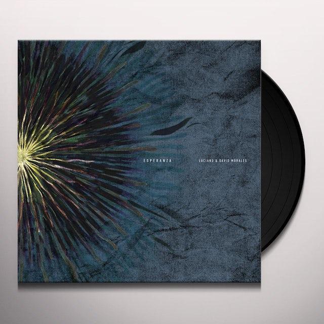 Luciano Morales & David ESPERANZA Vinyl Record