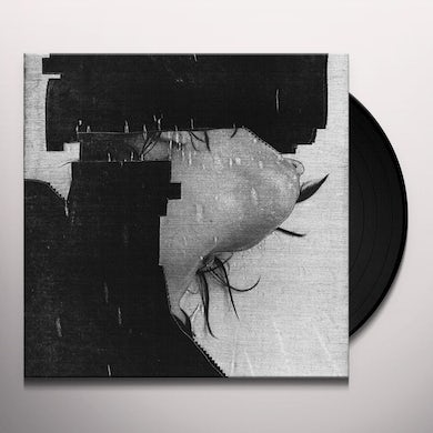 These Hidden Hands THESE MOMENTS DISMANTLED Vinyl Record