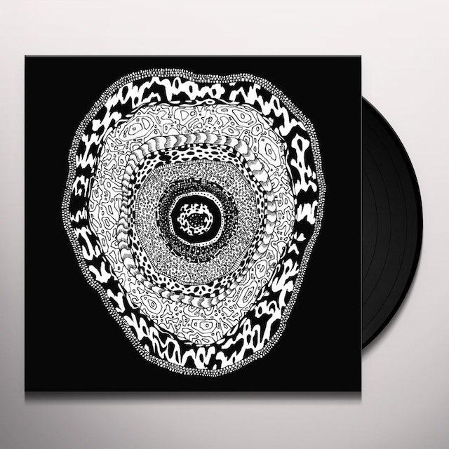 Adana Twins FLOWER OF CANE Vinyl Record