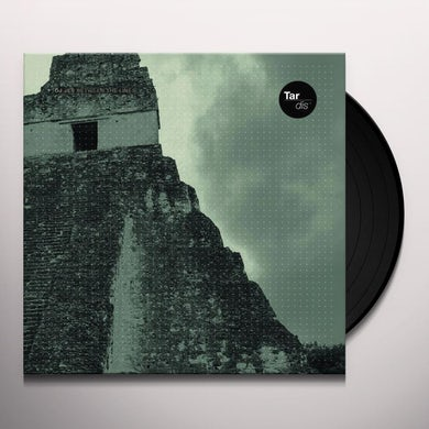 Dj Jes BETWEEN THE LINES Vinyl Record