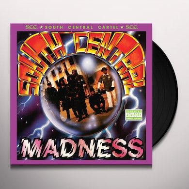SOUTH CENTRAL CARTEL Vinyl Record