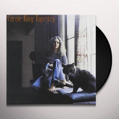 Carole King TAPESTRY Vinyl Record