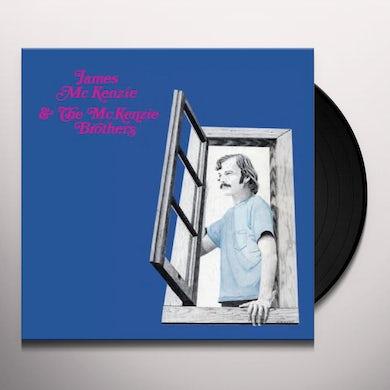James Mckenzie / Mckenzie Brothers JAMES MCKENZIE & THE MCKENZIE BROTHERS Vinyl Record