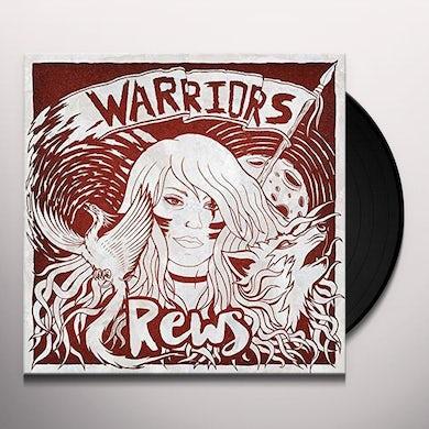 Rews WARRIORS Vinyl Record