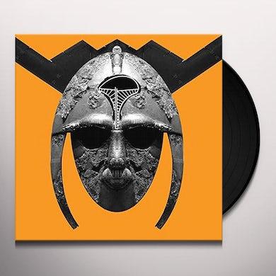Spike ORANGE CLOUD VERSION Vinyl Record
