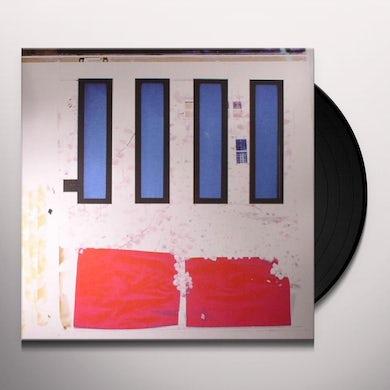 Umfang SYMBOLIC USE OF LIGHT Vinyl Record