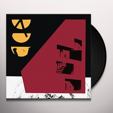 Wen CARVE + GAZE Vinyl Record