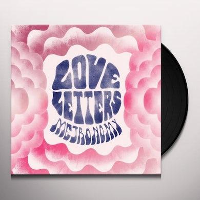 Metronomy LOVE LETTERS Vinyl Record