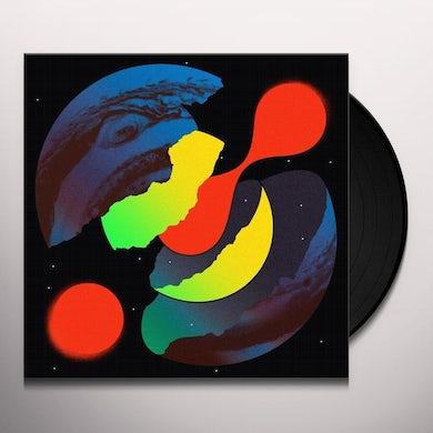 PLANET'S MAD Vinyl Record