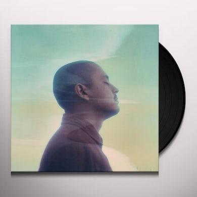 SUNNY DAYS BLUE Vinyl Record