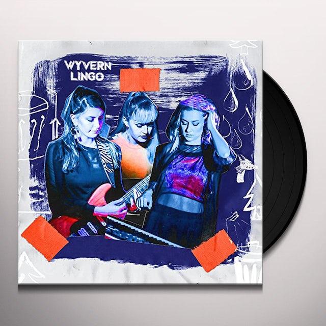 Wyvern Lingo Vinyl Record