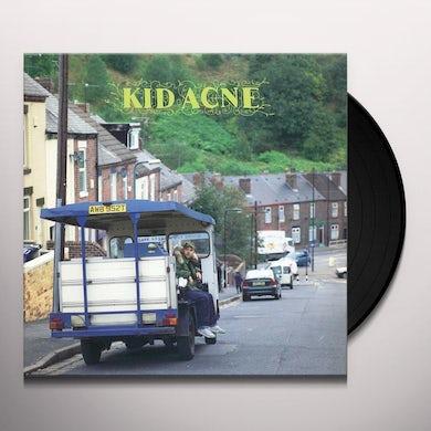 Kid Acne EDDY FRESH Vinyl Record